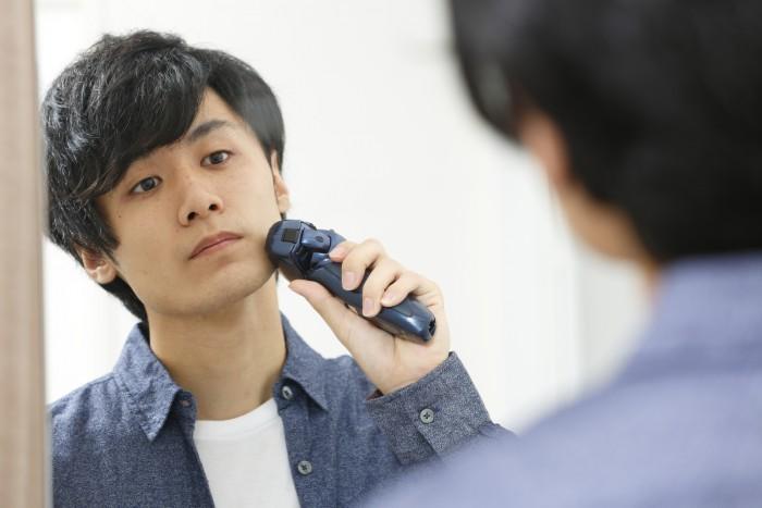 夕方のヒゲから卒業! 正しい深剃り方法