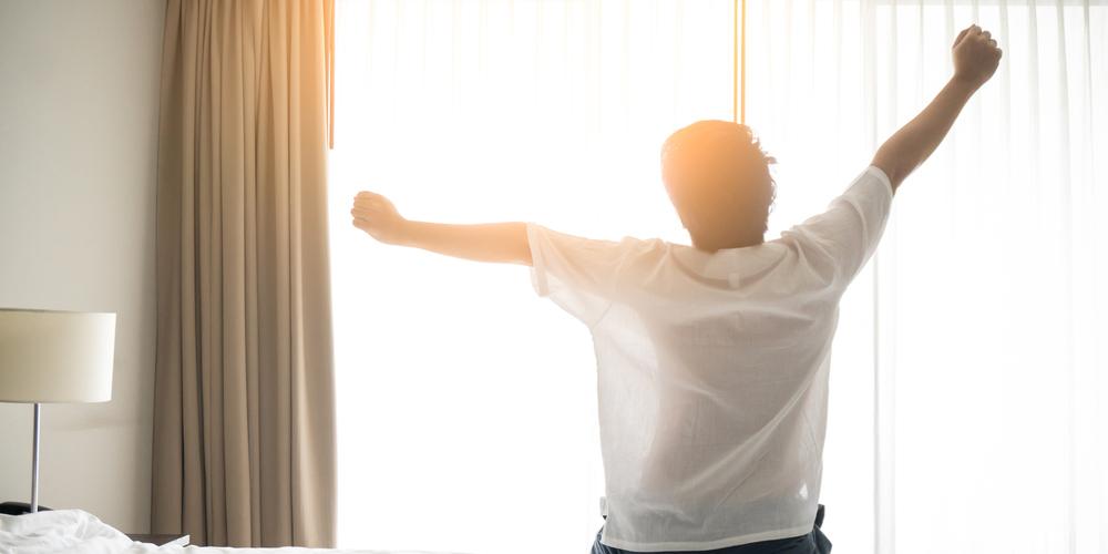 毎日の新習慣に! 質の高い睡眠のとり方