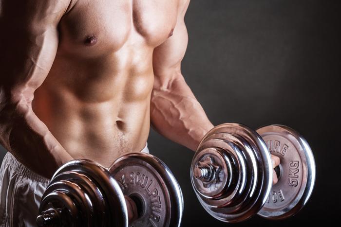ダイエットには筋肉が必須! 筋肉と基礎代謝の関係について
