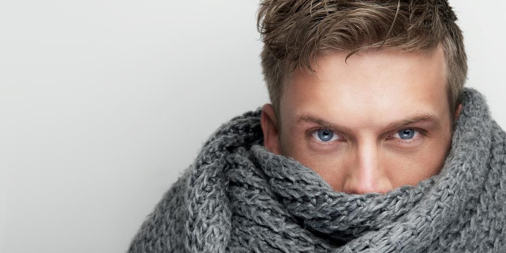血行不良による冷えに悩む男性は多い! 冷えが体に及ぼす影響と対策法