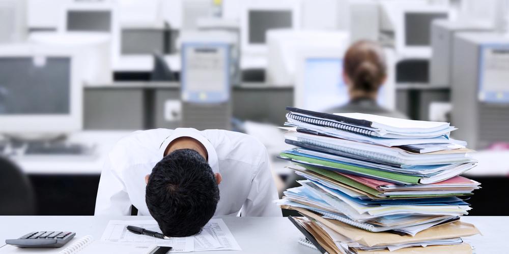 【コンディショニングシリーズ】早めの解消がカギ! デスクワークによる疲れやストレスの解消法