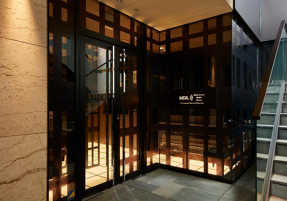 MDL表参道店