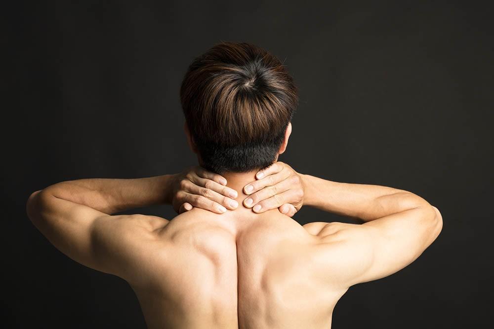 筋膜リリースの効果とは?