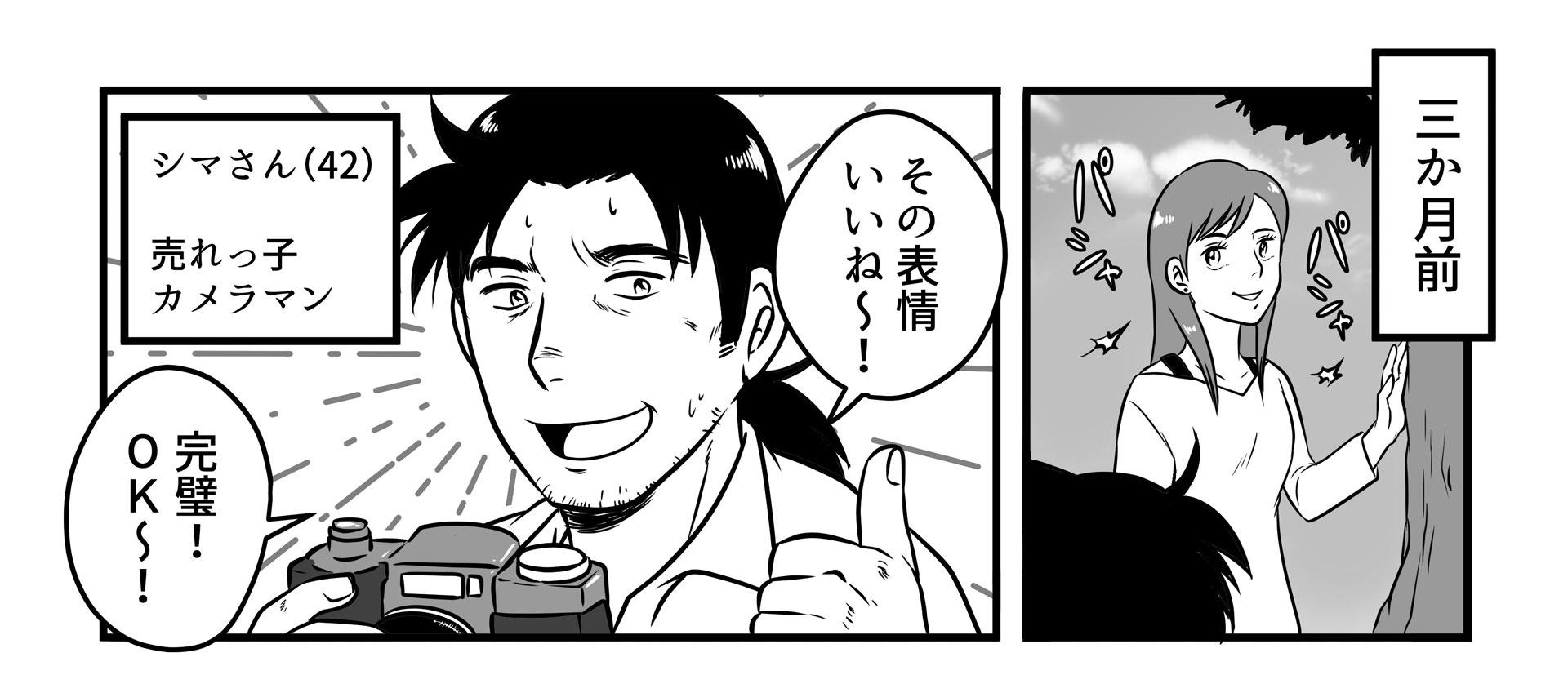 【体験談】あんなにつらかった職業病をコントロール!(1)